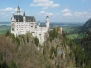 Ekskurzija 2011 -Dvorci Bavarske