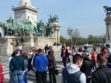 Ekskurzija Budimpešta i Beč 2014