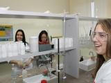 Kabinet za hemiju i farmaciju