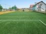 Svečano otvaranje fudbalskog terena