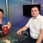 Gostovanje na TV Jefimija