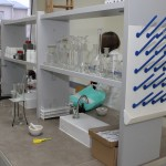 Nov kabinet za hemiju i farmaciju