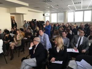 """Srednja škola """"Sveti Nikola"""" prati trendove u obrazovanju"""