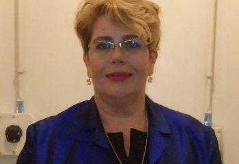 Skarleta Šimunđa Marot, profesor medicinske grupe predmeta