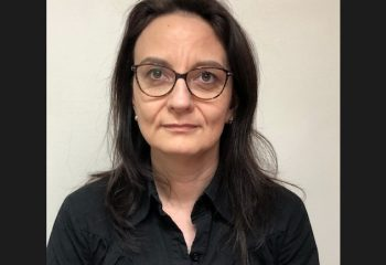 Валентина Гарибовић Кондић, професор медицинске групе предмета - 3