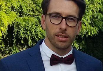 Danijel Takač, profesor Fizičkog vaspitanja