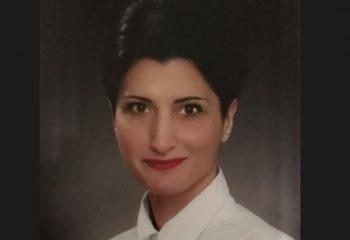 Dragica Krajčir-profesor istorije - 1