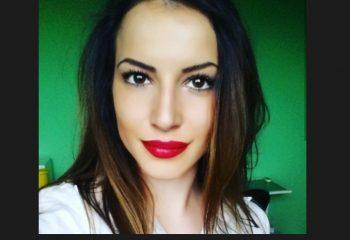 Julijana Kostić, profesor med. grupe predmeta fizioterapeutima - 1